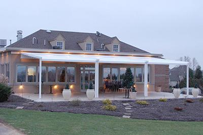 retractable patio covers northern nj and hudson valley ny - 25 Luxury Patio Cover Awning Images Titolo.us